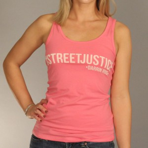 t-shirt photos - pink tank top2